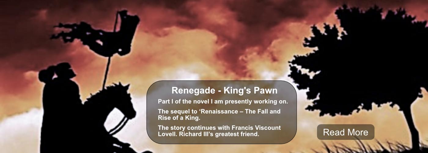 Renegade Image